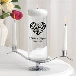 Floating Unity Candle Set