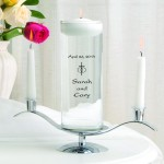 Floating Unity Candle Set