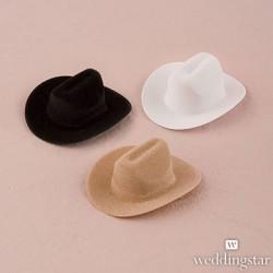 """2"""" Hat Favors, Dozen"""