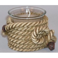 Lariat Votive Candle holder