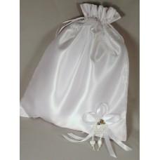 Hats Off Brides Purse