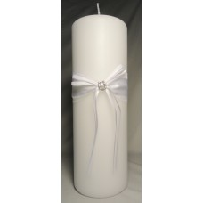 Sparkling Serendipity Unity Candle
